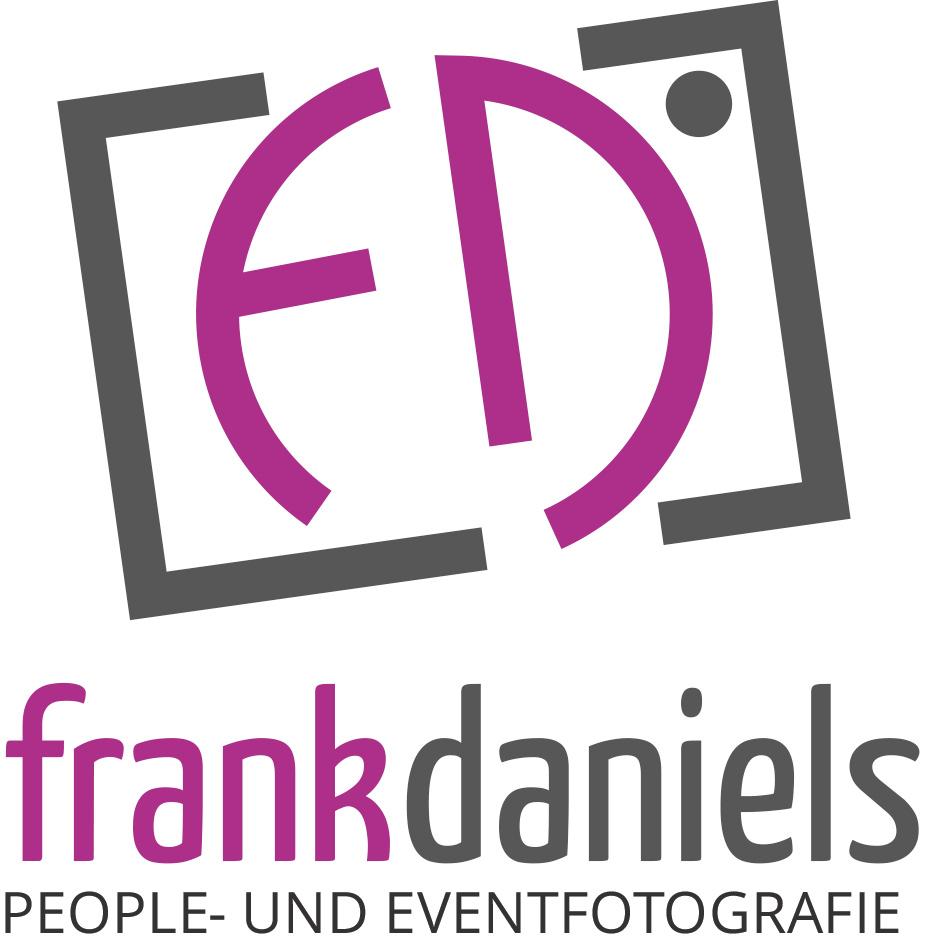 Frank Daniels - Logo - Eventfotografie