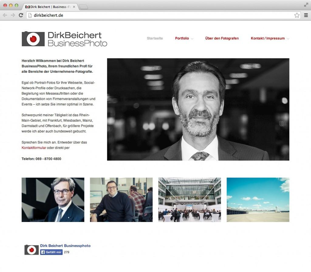 Bild-Website
