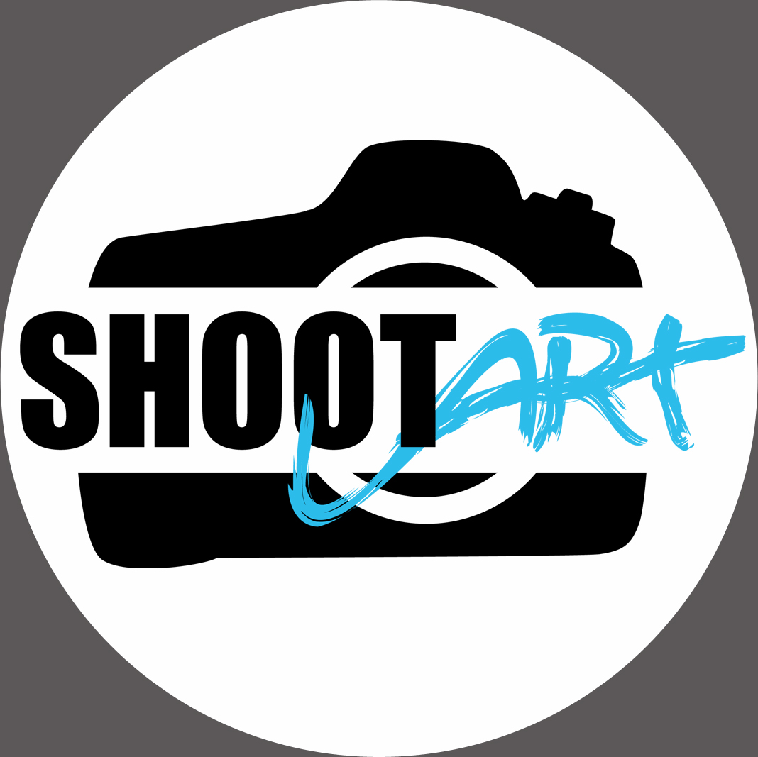 Shootart - Logo