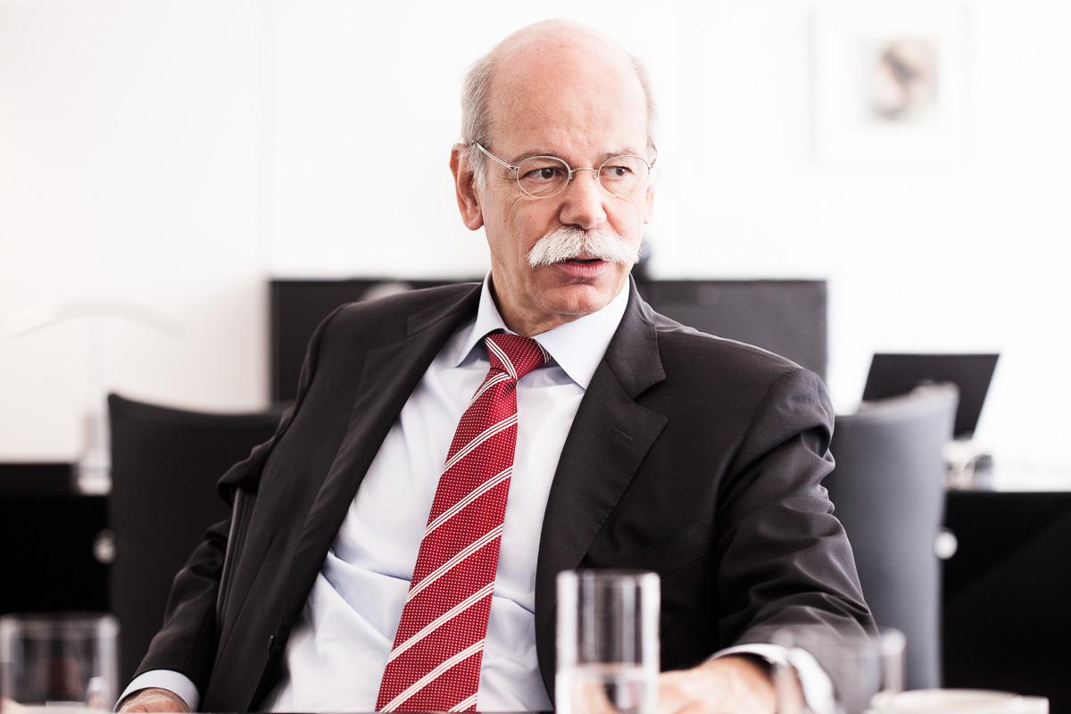 Sebastian Berger