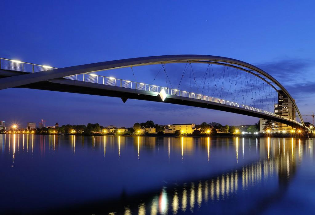 Brücke - Wladyslaw Sojka